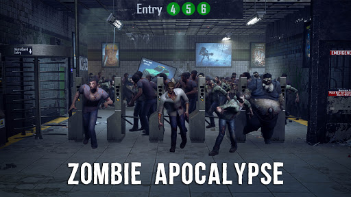 State of Survival: Survive the Zombie Apocalypse screenshot 1