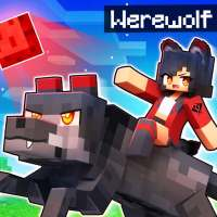 Werewolf Mod for MCPE on 9Apps