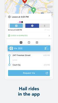 Transit screenshot 6