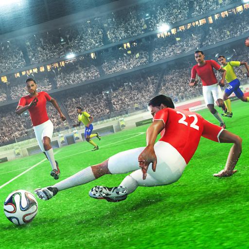 Football Soccer Tournament League icon