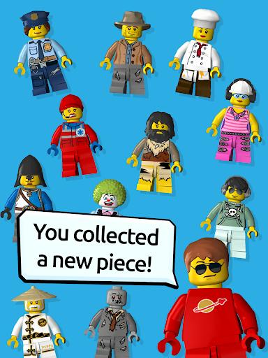 LEGO® Tower 18 تصوير الشاشة