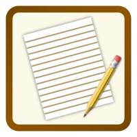 Keep My Notes - Notepad on 9Apps