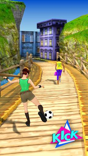 Street Chaser screenshot 6