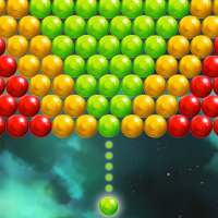 Bubble Shooter Space on 9Apps