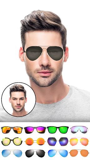 Man Hair Style : New hair, mustache, beard styles screenshot 8