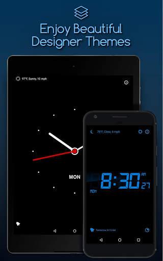 Alarm Clock for Me free screenshot 5