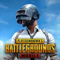 PUBG MOBILE - Traverse on 9Apps