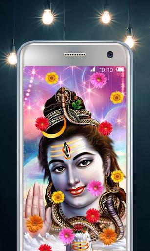 Shiva Live Wallpaper screenshot 2