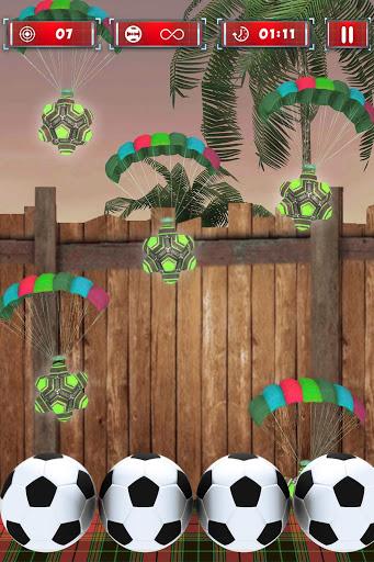 Tin thể đập bể - Hit & Knock Down bóng Shooter 3D screenshot 6
