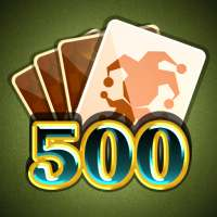 Rummy 500 on 9Apps