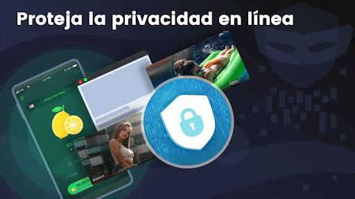 3X VPN - Navega con seguridad, Boost screenshot 5