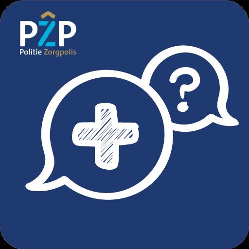 App de PZP verpleegkundige иконка