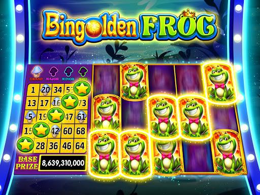 Jackpot World™ - Free Vegas Casino Slots 12 تصوير الشاشة
