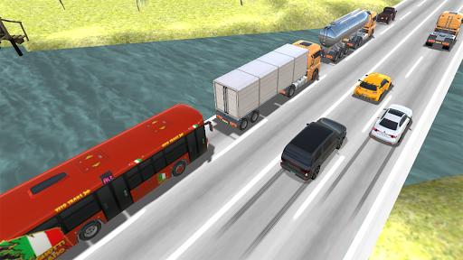 Heavy Traffic Racer: Speedy screenshot 2