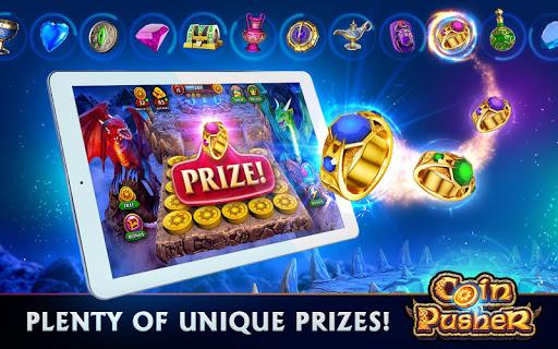 Coin Pusher - Dozer Game screenshot 9