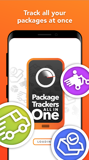 Package Tracker: Parcel, Shipping, Cargo, Post screenshot 3