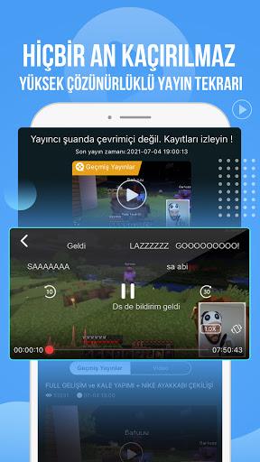 Nonolive - Canlı yayın ve görüntülü konuşma screenshot 4