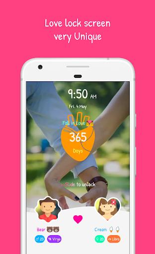 Been Love Memory Plus - Love Counter Plus 2020 screenshot 7