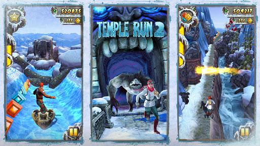 Temple Run 2 7 تصوير الشاشة
