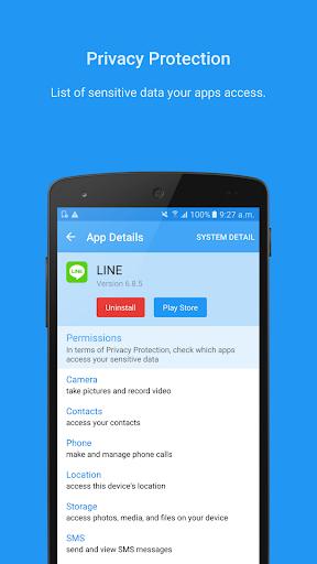Task Manager – System booster screenshot 4