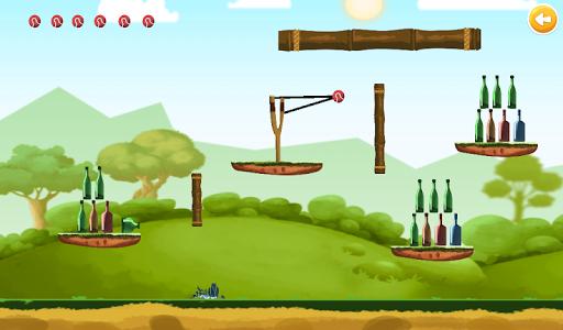 Bottle Shooting Game screenshot 9