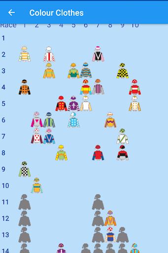 HK Race Trace screenshot 8