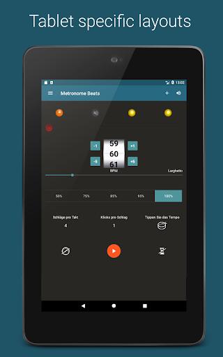 Metronome Beats screenshot 8