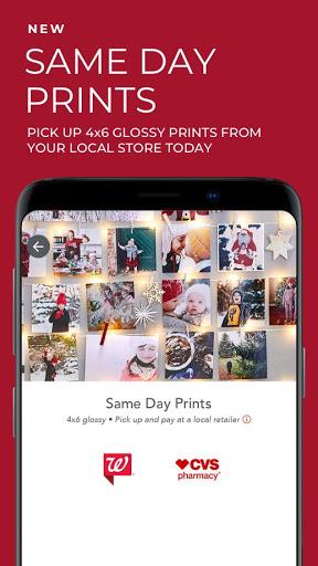 Shutterfly: Cards, Gifts, Free Prints, Photo Books screenshot 7