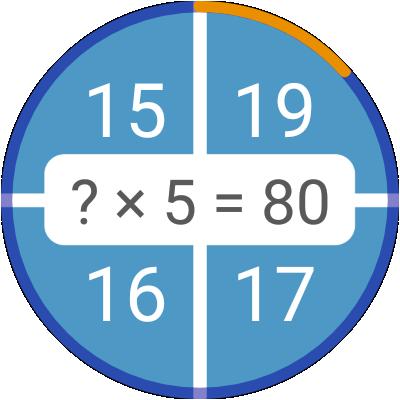 ألعاب الرياضيات 15 تصوير الشاشة