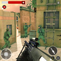 Heroes🎖️Strike Commando World War Pacific Shooter on APKTom