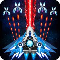 Space shooter - Galaxy attack - Galaxy shooter on APKTom
