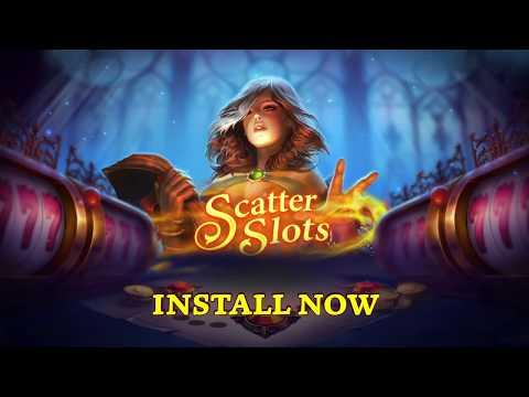 كازينو ماكينات السلوت المجانية -ألعابScatter Slots 1 تصوير الشاشة