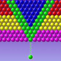 Bubble Shooter on APKTom