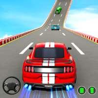Muscle Car Stunts 2020: Mega Ramp Stunt Car Games on APKTom