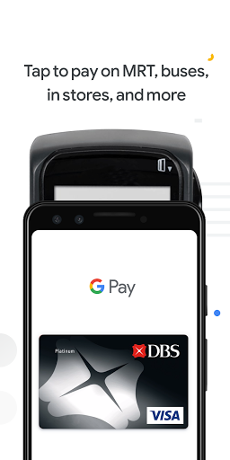 Google Pay - a simple and secure payment app 7 تصوير الشاشة