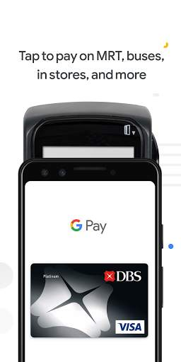 Google Pay - a simple and secure payment app screenshot 7