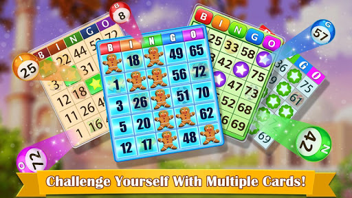 Bingo Hero - Best Offline Free Bingo Games! screenshot 5