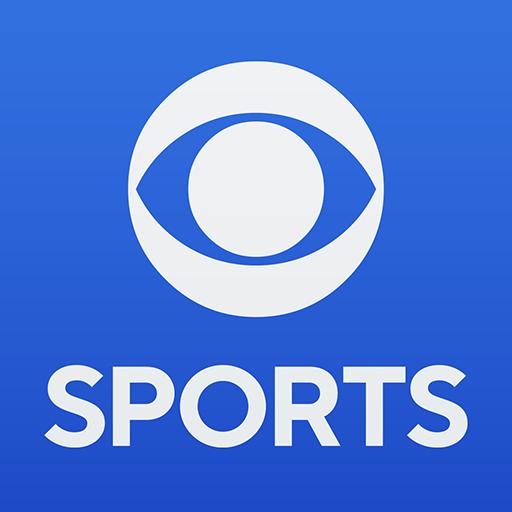 CBS Sports App - Scores, News, Stats & Watch Live أيقونة
