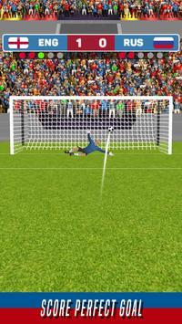 Penalty Shootout for Euro 2016 1 تصوير الشاشة