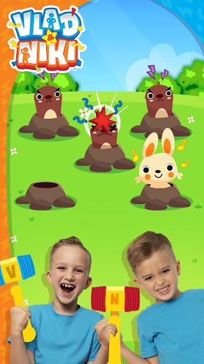 Vlad and Niki - Smart Games screenshot 2