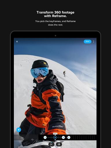 GoPro: Quik Video   Photo Editor screenshot 15