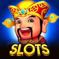 Slots (Golden HoYeah) - Casino Slots on APKTom