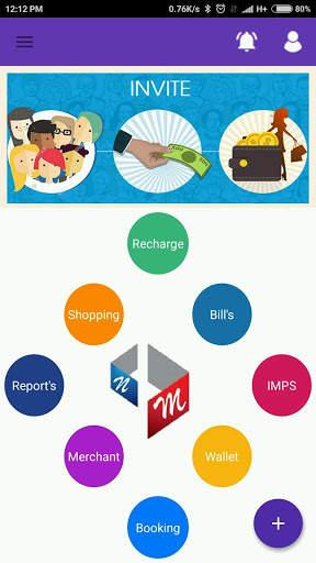 NexMoney App Wallet: Innovative Ways Of Earning... screenshot 13
