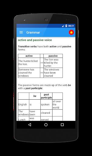 TOEFL Preparation screenshot 8