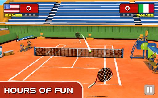 Play Tennis screenshot 10