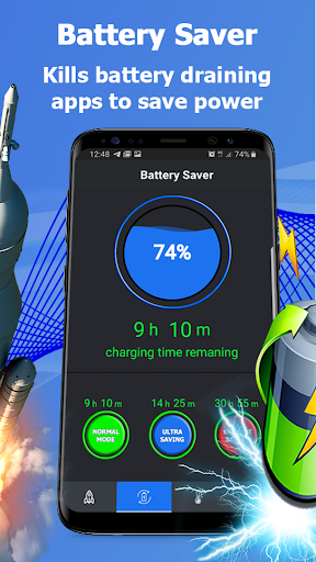 DO Cleaner - master phone cleaner, Android Booster 2 تصوير الشاشة