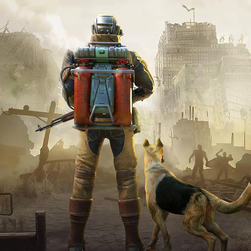 Zombie Siege: Last Civilization أيقونة