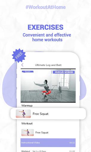 Simple Soulful - Shilpa Shetty: Yoga Exercise Diet screenshot 4