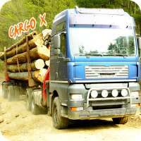 Pk Wood Cargo Truck Driver on 9Apps