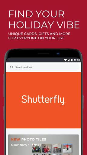 Shutterfly: Cards, Gifts, Free Prints, Photo Books screenshot 1